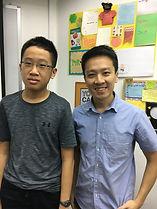Physics Tuition Singapore HCI Student