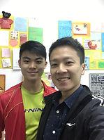 Physics Tutor and IP Students