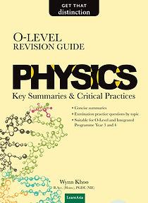 SG Physics O Level Revision Guide | O Level Topical Assessment | O Level Revision Essential