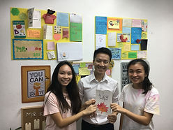 POA tuition and POA Tutor with Students