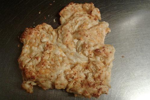 Cheesy Garlic Onion Bread