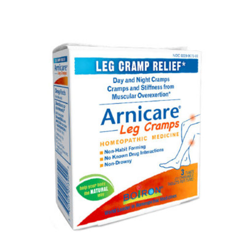 Boiron Arnicare Leg Cramps Homeopathic