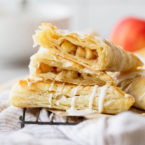 Fruit Filled Turnovers