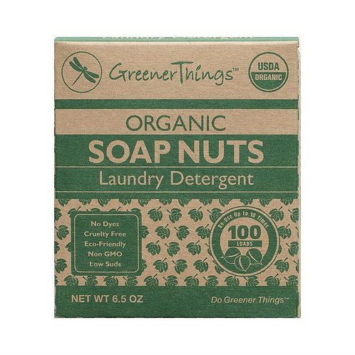 GreenerThings Soap Nuts