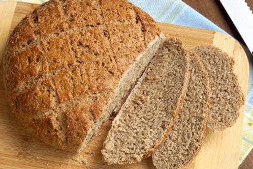 German 6-Grain Bread