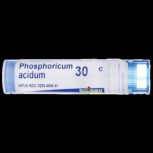 Phosphoricum acidum