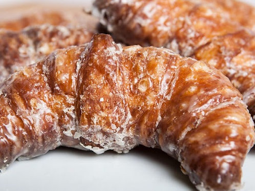 Glazed Croissant
