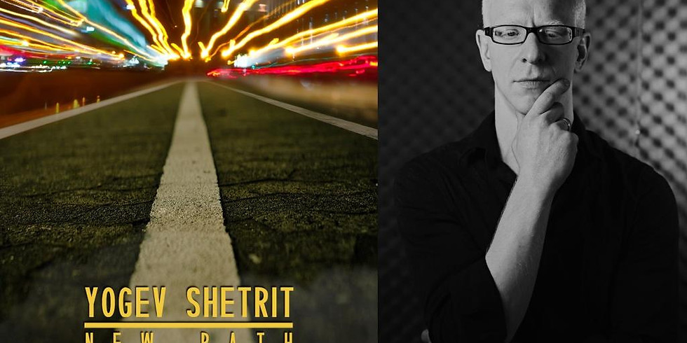Yogev Shetrit Trio
