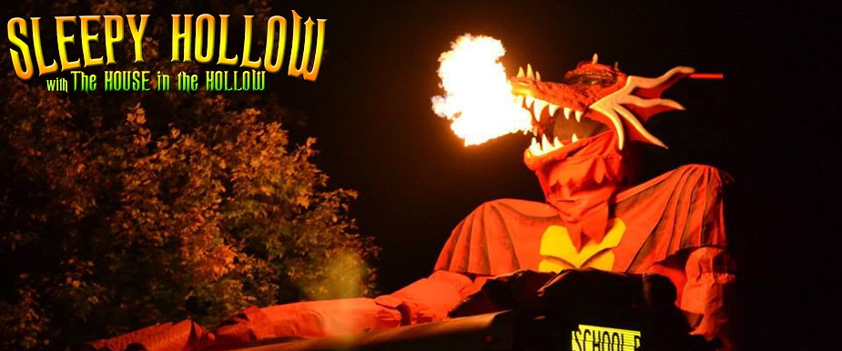 Sleepy HOllow Hayride Review