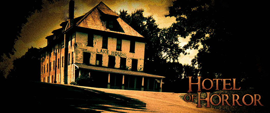 Hotel of Horror Review