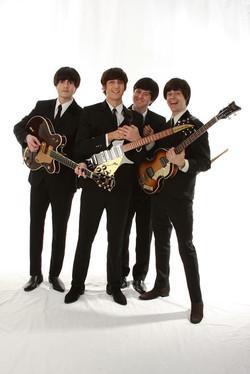 ABBEY ROAD - Beatles Tribute