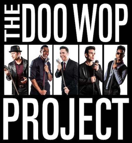 THE DOP WOP PROJECT