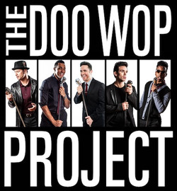 THE DOP WOP PROJECT