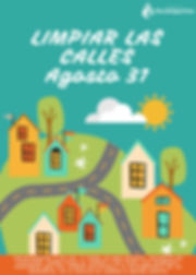 Copy of Teal Houses Summer Camp Flyer Fr