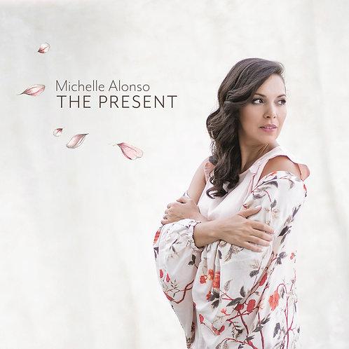 The Present CD
