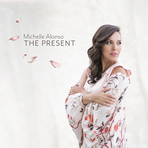 Michelle Alonso, The Present, Original Music, Singer/songwriter