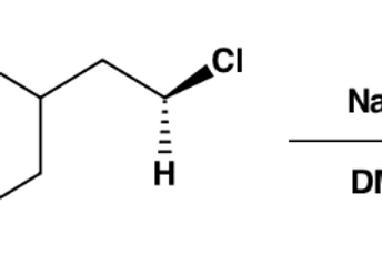 Nucleophilic Substitution and Elimination Guide