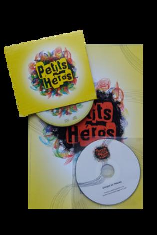 Petit Héros - Kit complet