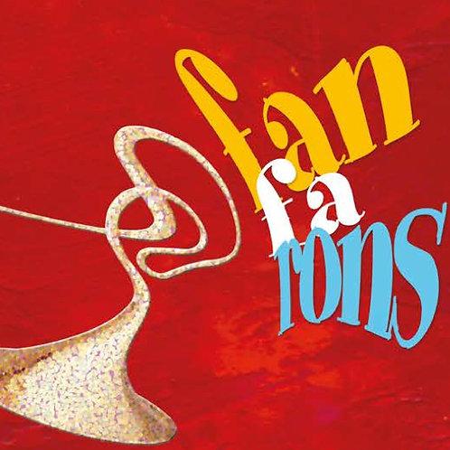 Fanfarons - Album