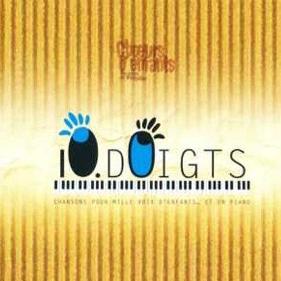 10 Doigts - Album