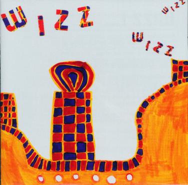 """""""Wizz"""" Téléchargement / Instrumentaux"""
