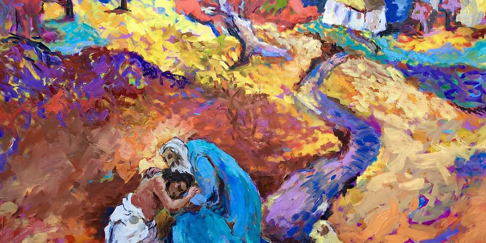 Bible Study: Parables