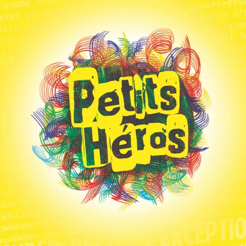 Petits Héros - Album