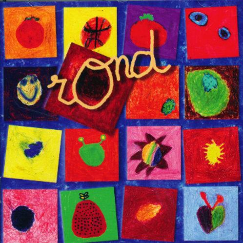 """""""Rond"""" - Album"""