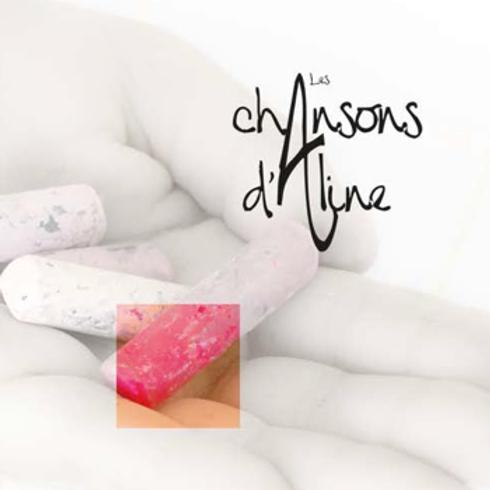Chansons d'Aline - Album