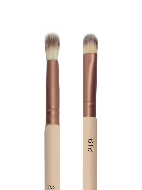 DOUBLE END BRUSH #219
