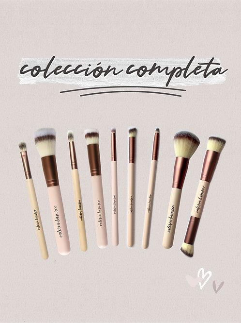 Colección Completa