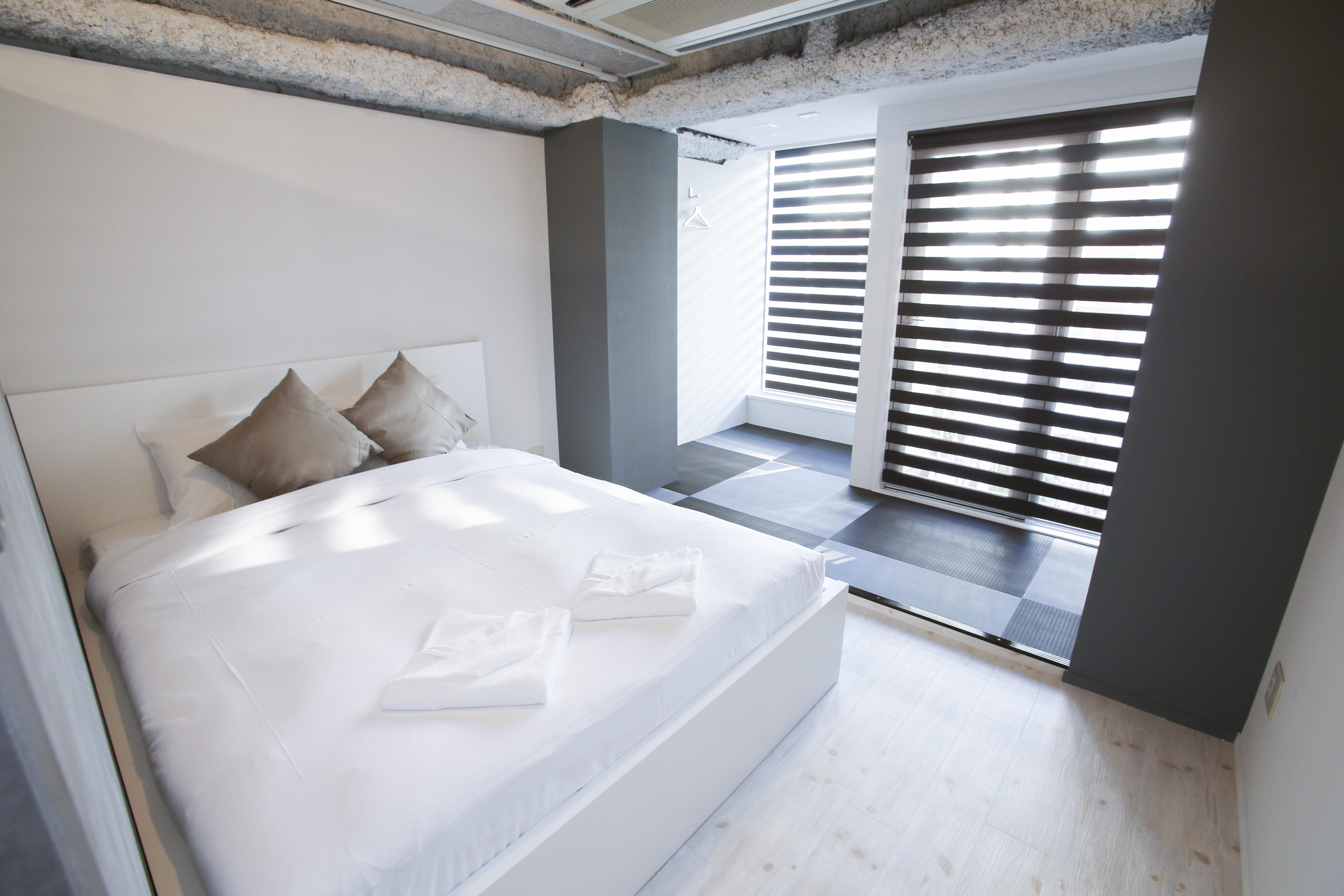 Deluxe 2 Bedroom Akihabara