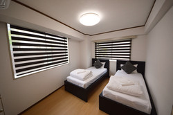Deluxe 3 Bedroom Apartment Harajuku
