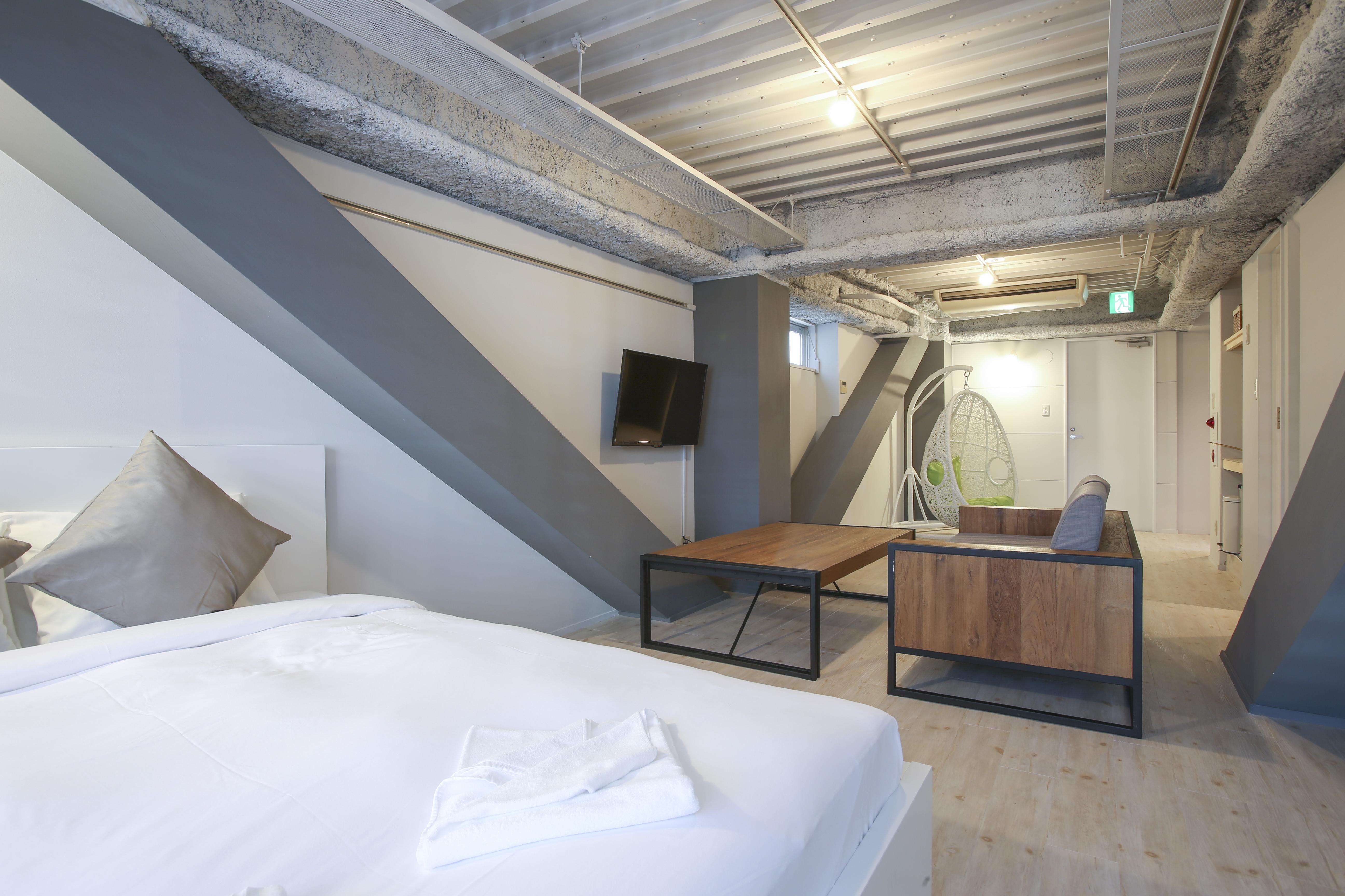 Deluxe 1 Bedroom Akihabara