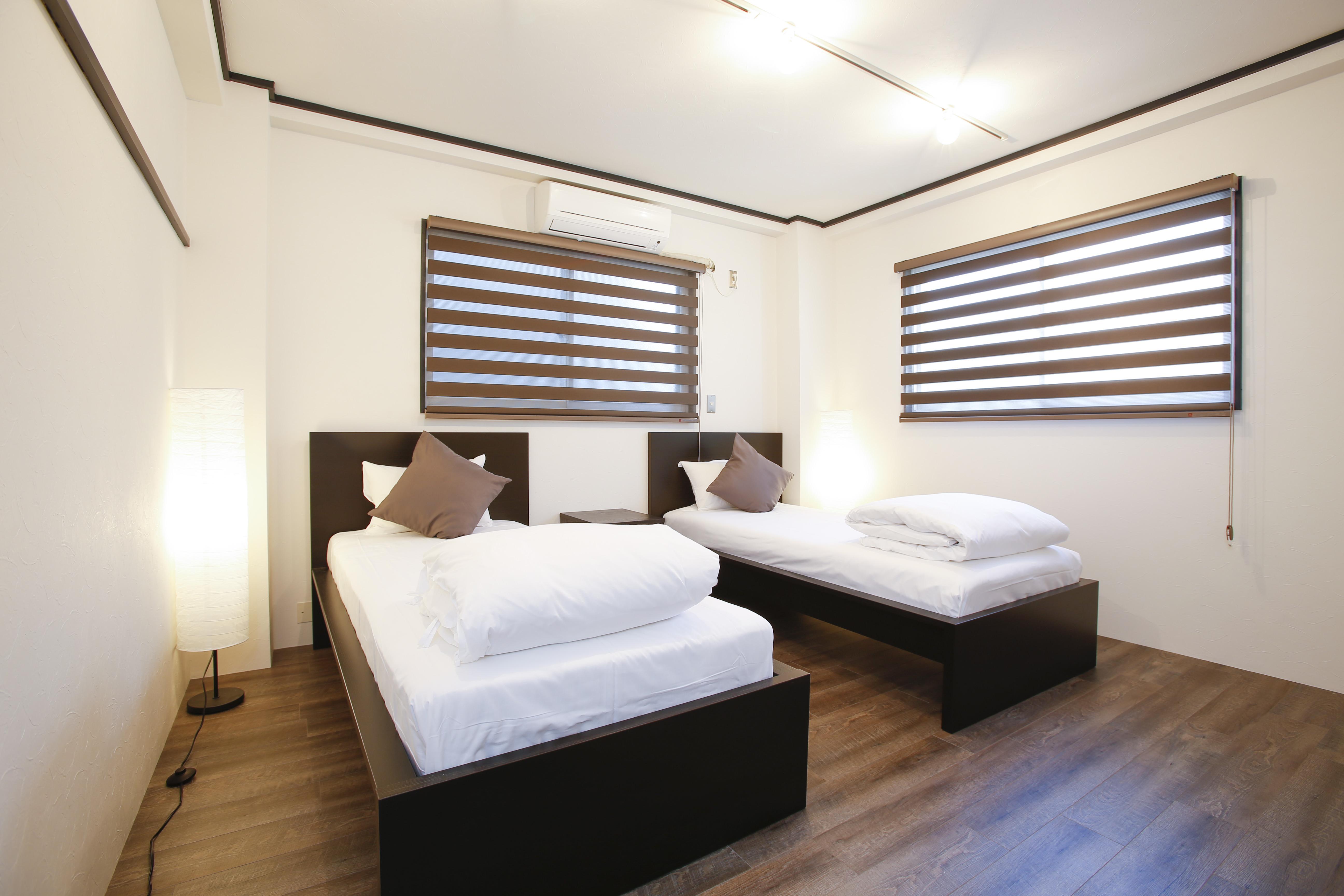 Superior 3 Bedroom Akihabara