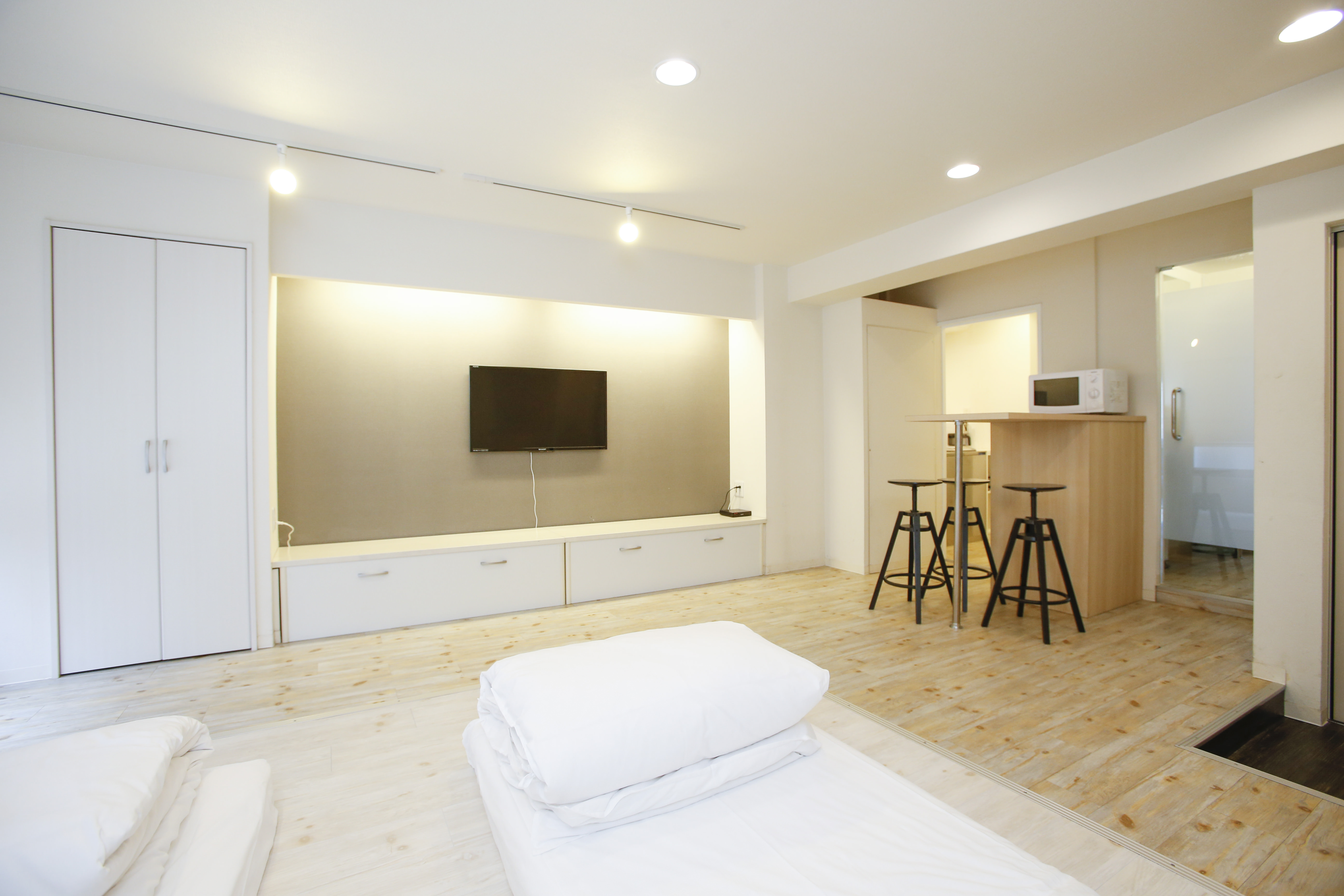 Superior 1 Bedroom Akihabara