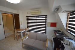 City Studio Apartment Akasaka
