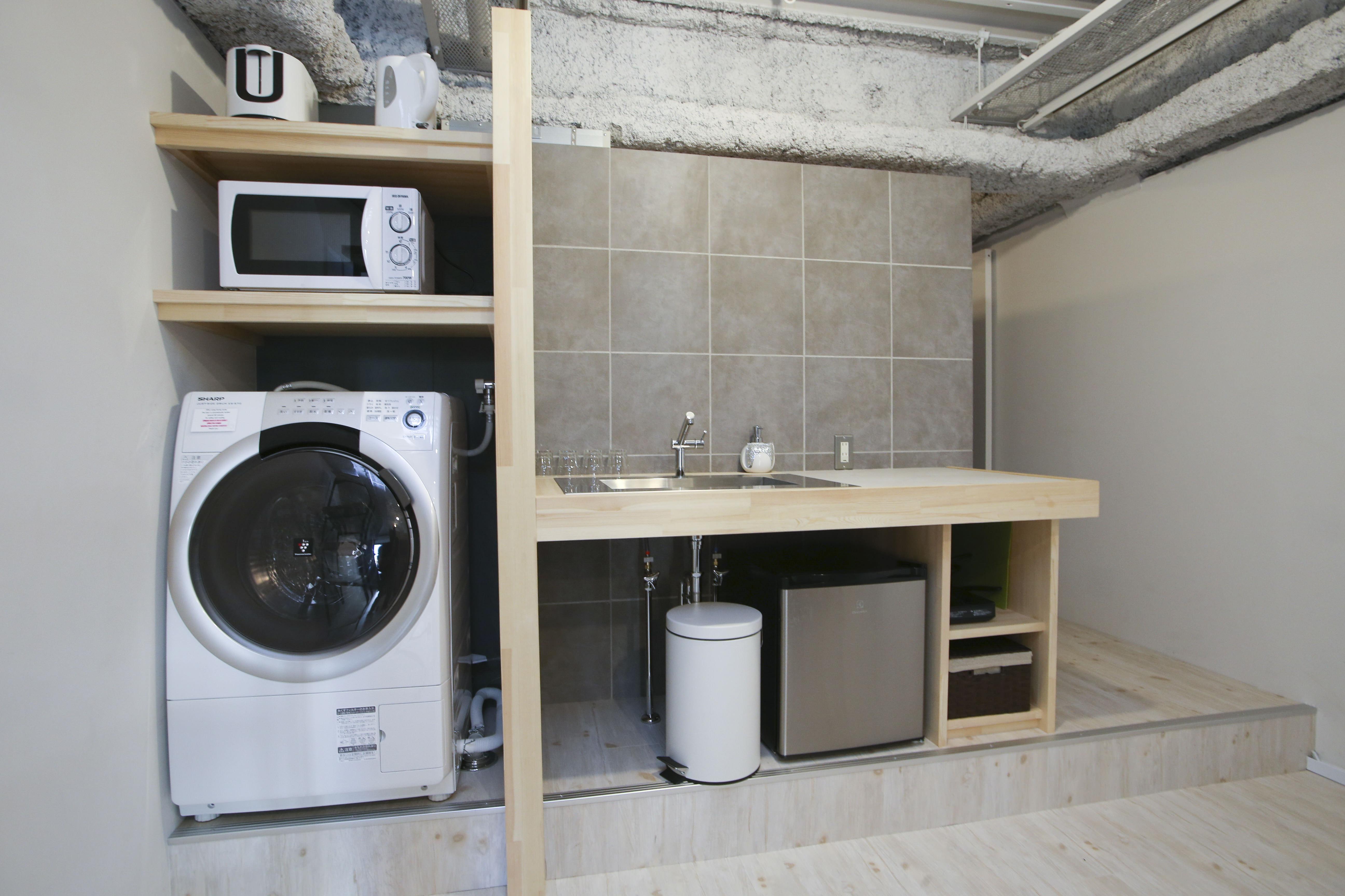 Tokyo Serviced Apartments Akihabara