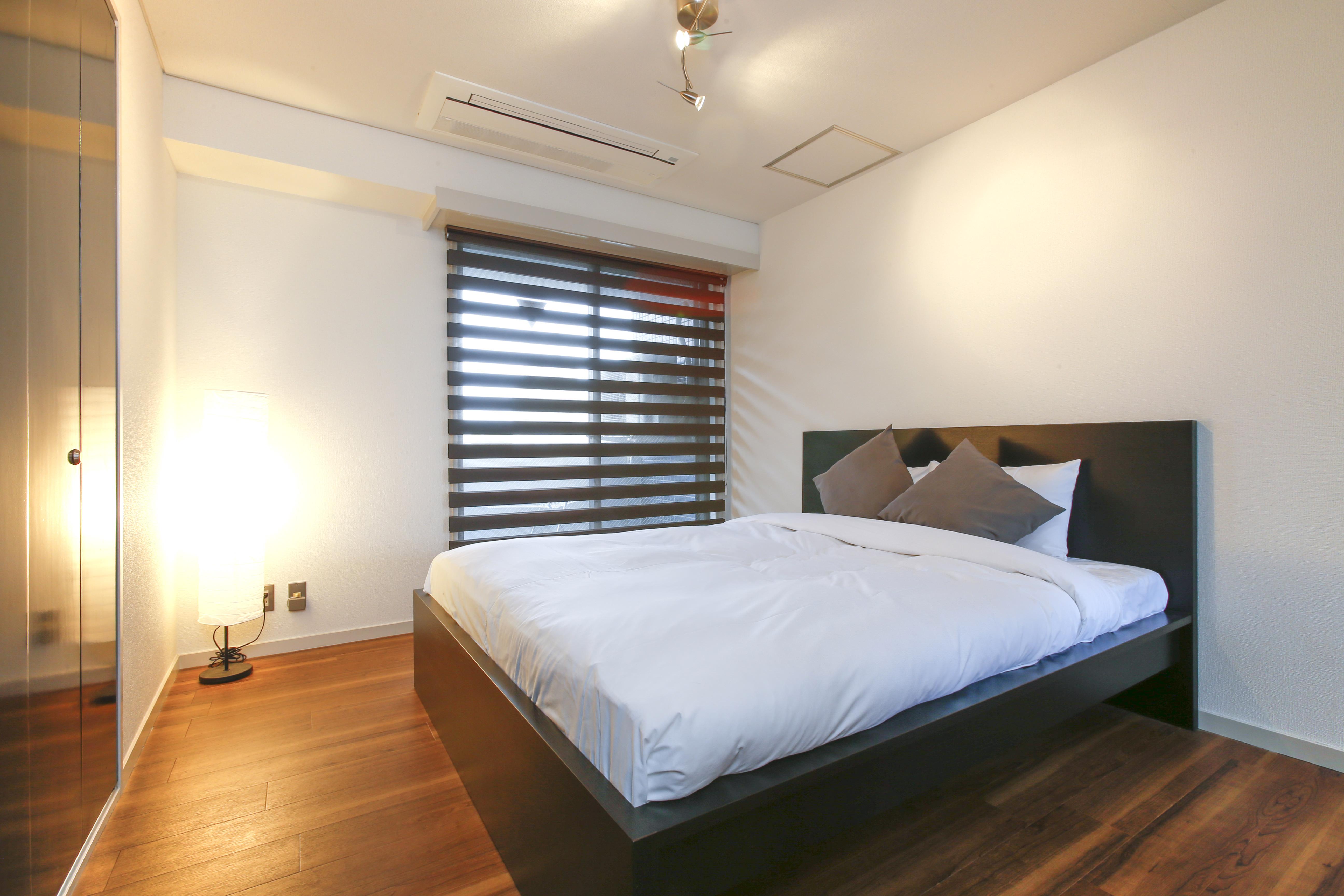 Deluxe 1 Bedroom Yoyogi / Shibuya
