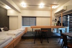 Deluxe Studio Apartment Akihabara