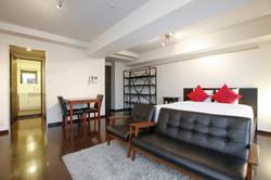 Deluxe 1 Bedroom Nihonbashi