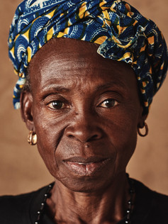 Fatoumata Syllah