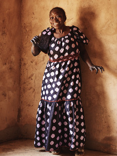 Fatoumata Bangoura
