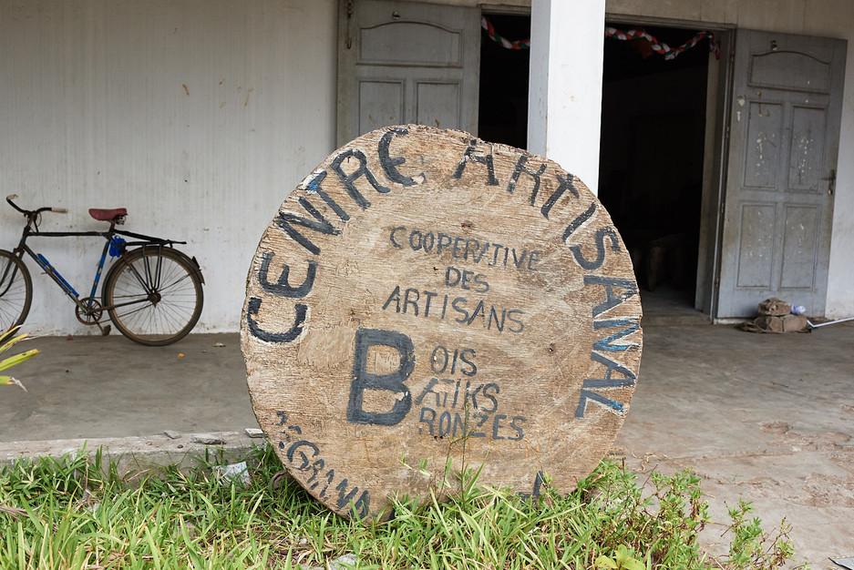 Cooperative Des Artisans, Grand-Bassam 2020