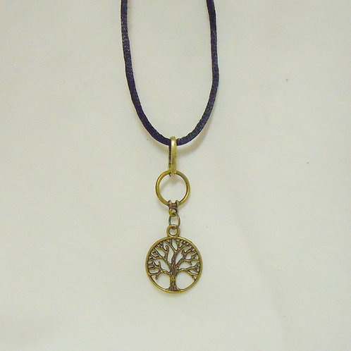 Bronze Tree of Life NBTB 101