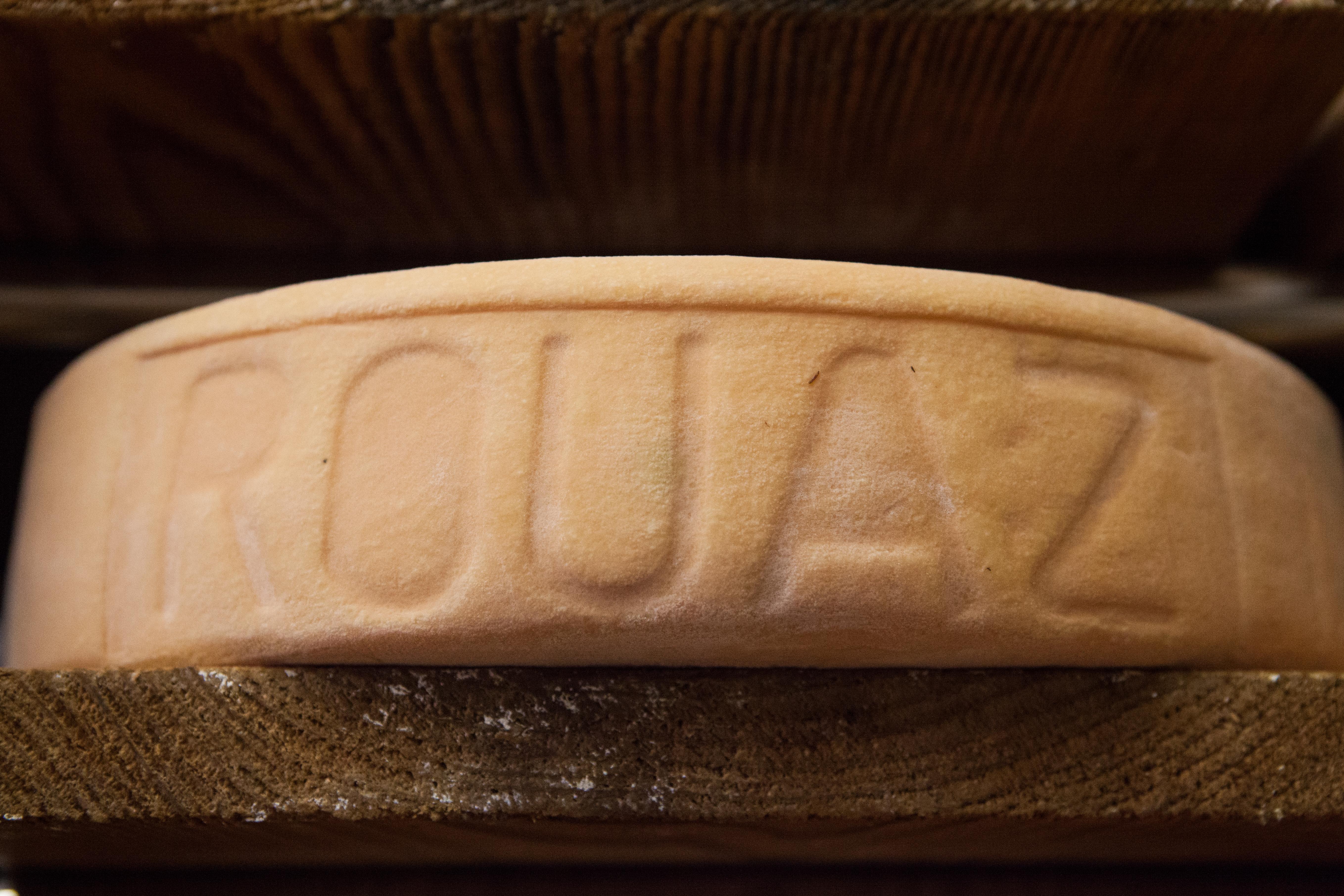 Fromage AOP Raclette deRouaz