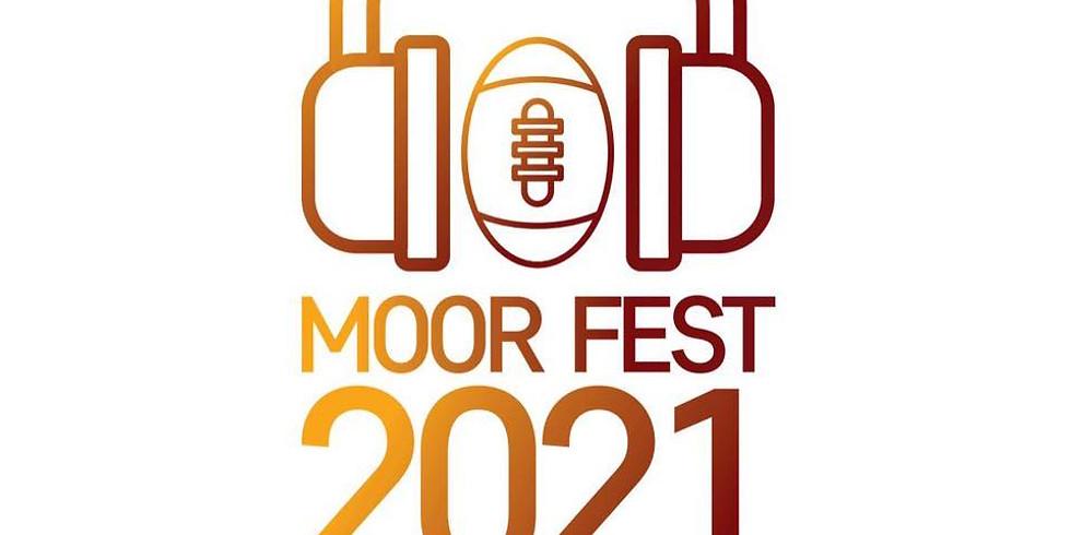 Moor Fest 2021