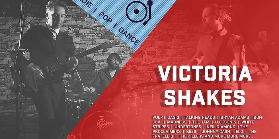 Victoria Shakes