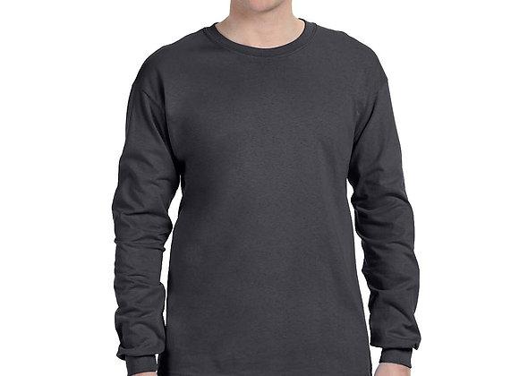 Gildan G240 Ultra Cotton Unisex Long Sleeve T-Shirt