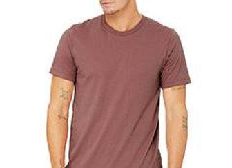Bella + Canvas 3001C Short Sleeve Unisex T-Shirt